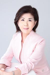 エンゼルブーケ代表 田口泰子